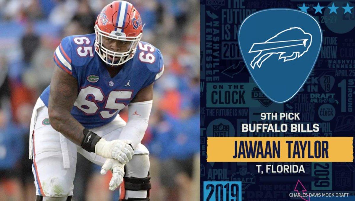 Buffalo Bills @buffalobills