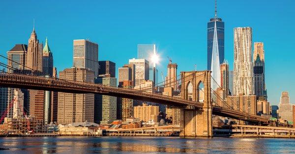 Our favorite Brooklyn eats and drinks! #Brooklyn #Foodie #Travel http://bit.ly/2HLoTwX