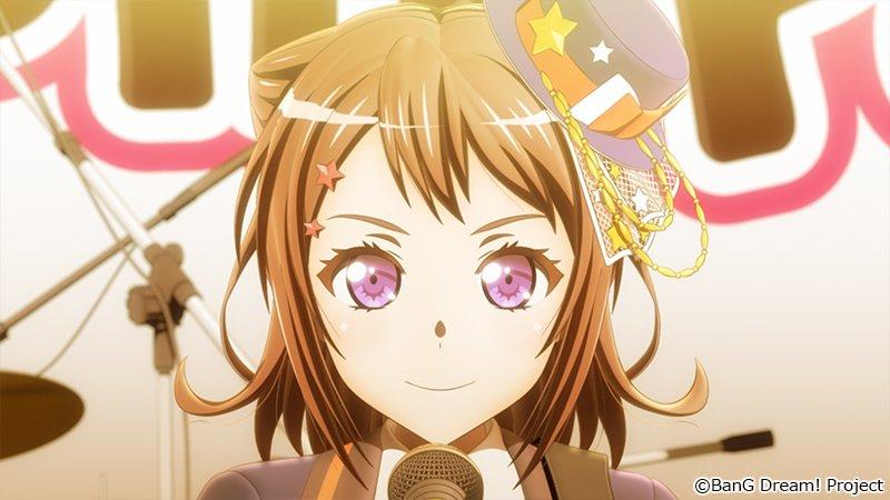 アニメ「BanG Dream! 2nd Season」💫 # 13『キズナミュージック♪』あらすじ&先行カットを公開‼  Poppin'Party初主催ライブ当日。 Afterglow、Pastel*Palettes、Roselia、ハロー、ハッピーワールド!も集まる。 みんなの声が、ひとつになる! https://anime.bang-dream.com/2nd/story/   #バンドリ #バンドリアニメ