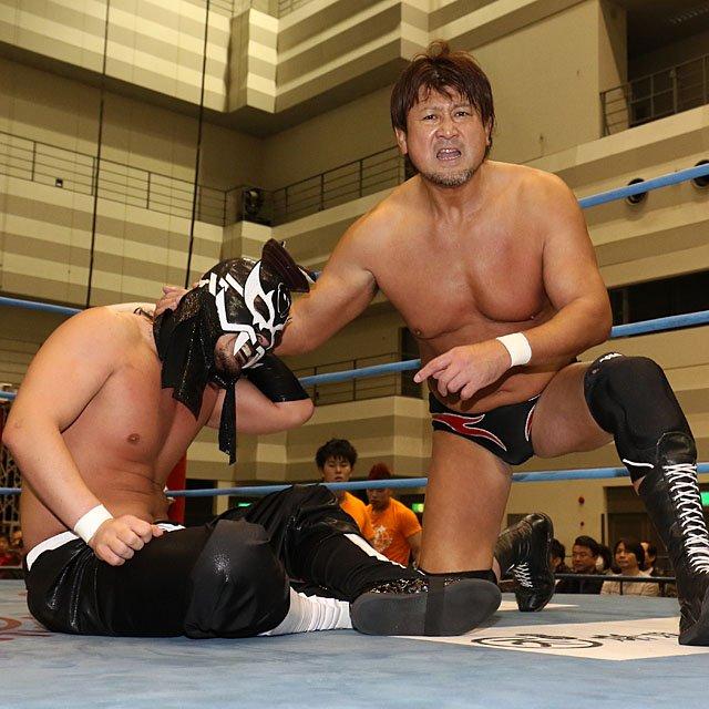 """AJPW: """"Dream Power Series"""" El Campeonato All Asia tiene dueños 4"""