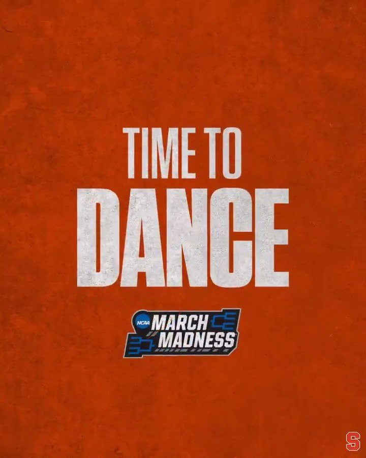 Time to Dance: Oshae Brissett  #MarchMadness