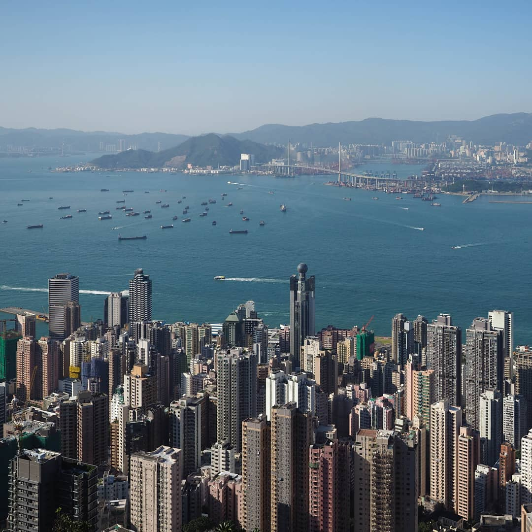 Victoria peak  With @cathaypacific & @GroupExpression ______ @hongkong_news @HongKongTourism #HongKong @HKTourismUK @discoverhk @timeouthk @HongKongFP #hongkong @OlympusFRA @getolympus @Travel2HongKong @HKTourismUK #JeudiPhoto #photography #victoriapeak #hongkong #asiapic.twitter.com/KCY4akXNy7