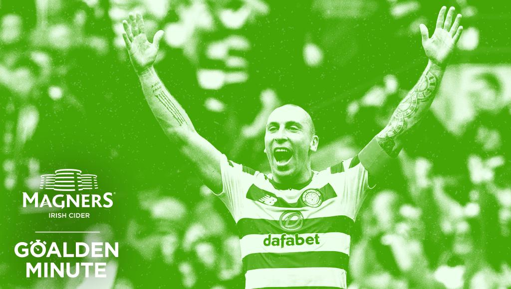 To highlight @MagnersUK's partnership with @CelticFC we created the Goalden Minute Chatbot. Powered by Facebook Messenger, it lets fans guess the minute of the team's first goal.    Find out more about how we did it: https://bit.ly/2Todk0O