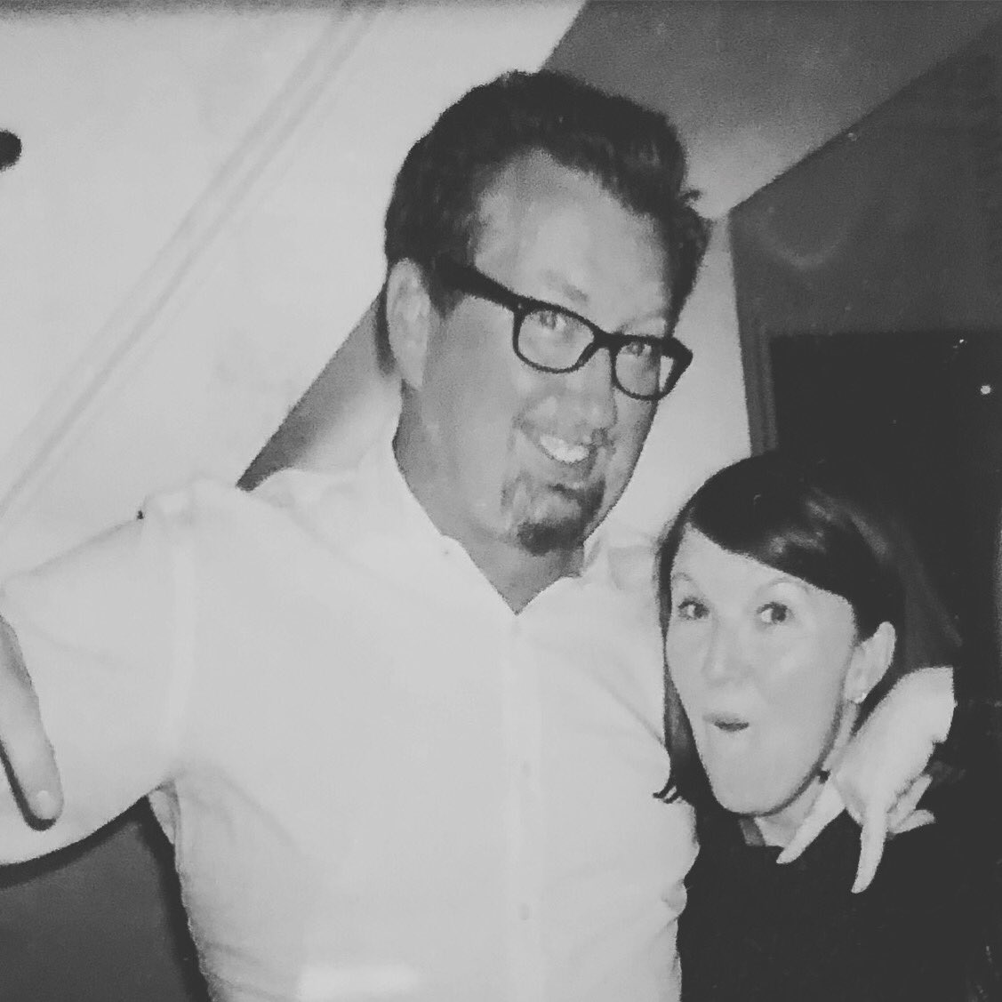 Happy anniversary my sweet fellow @ChrisHaston1  13 years of true love and more laughs than I could ever count.  hashtag blessed hashtag lucky (we met working on #theOffice ) <br>http://pic.twitter.com/UYovkAtoTf