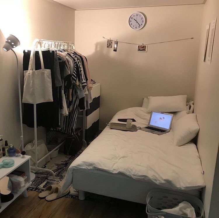 ชอบห้องนอนแบบนี้อะ คือน่านอนมากกก