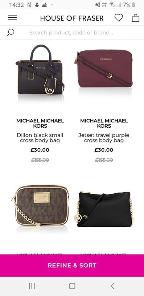 @houseoffraser are these the actual prices or a prepayment prior to them coming in stock? <br>http://pic.twitter.com/1v4BPsDRcX
