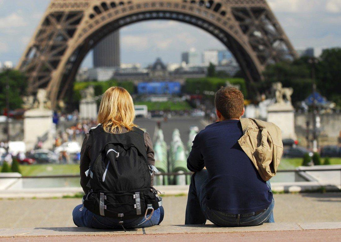 Картинки для туристов