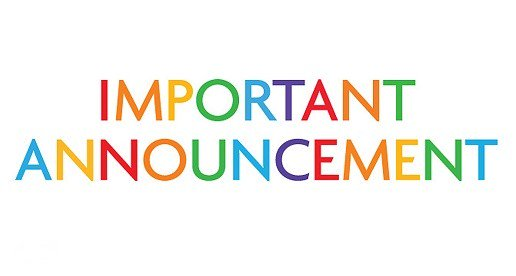 Please head over to our FB page for an important announcement regarding the LCAP survey. <br>http://pic.twitter.com/hrNsYaXoDF