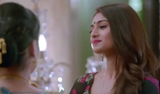 #PrernaSharmaBasu n her savagery continued She gave it back to mohini n nivi kept them under check   Loved it when Prerna confronted Nivi n stopping her from arguing by raising voice n replying  #EricaFernandes dialogue delivery n expressions were excellent  #kasautiizindagiikay<br>http://pic.twitter.com/AHKPA34g0n