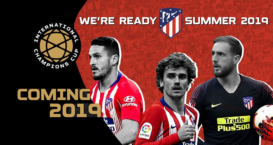 Liga MX Chivas, primer club mexicano en la International Champions Cup