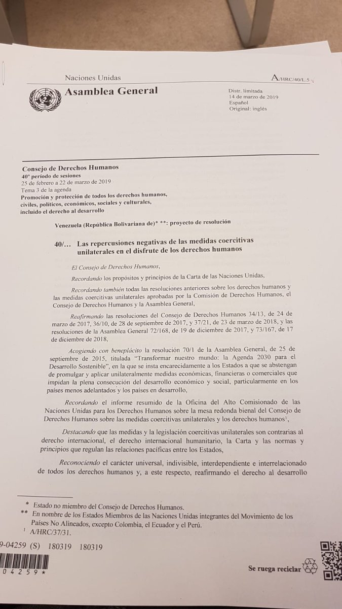 Noticias de Venezuela - Página 43 D2MabqvWkAA_u1x