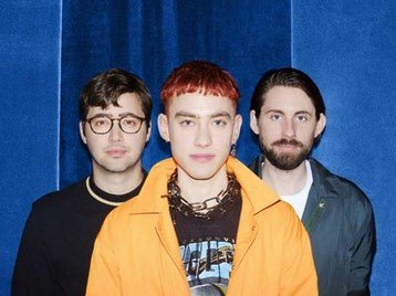 New show! @yearsandyears Thursday 18th July @ScarboroughOAT Tickets on sale 9am tomorrow! Get your tickets here: https://t.co/EvIp262sWf https://t.co/yJuakT9eMg