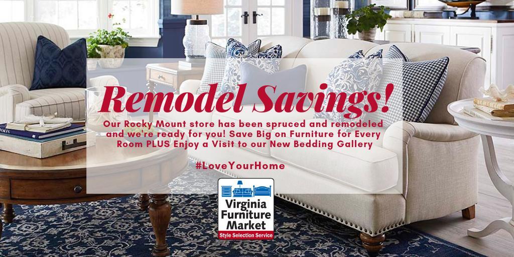 Virginia Furniture Market Vafurnituremkt Twitter