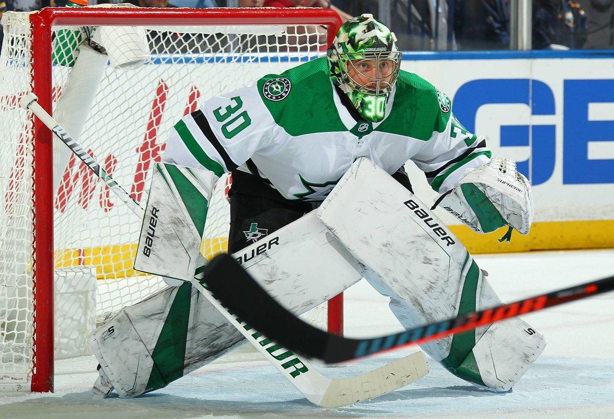 The Hockey News On Twitter Top 10 Nhl Goalies Save Percentage