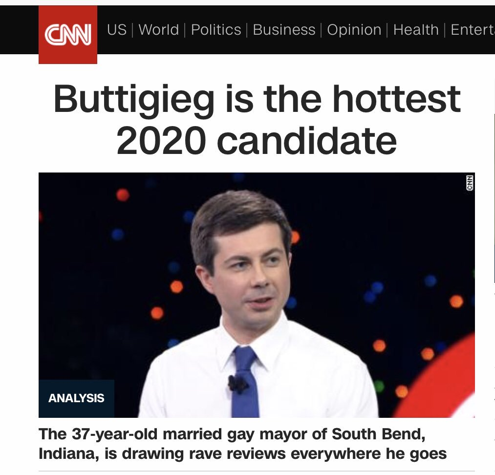 Quick reminder that CNN claims to be a news outlet 🙄