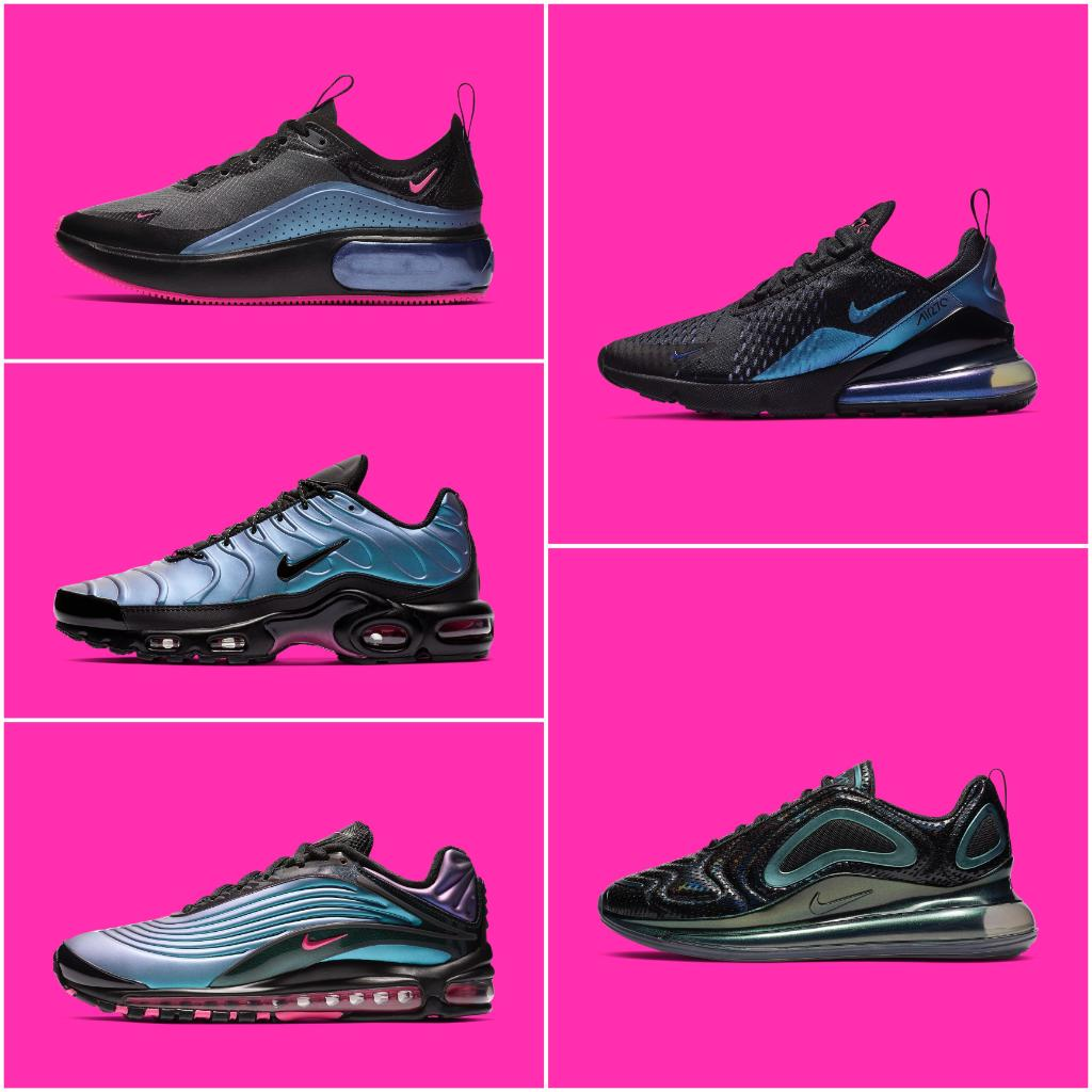 0cc2e4732772  Nike Air Max  Throwback Future  Collection Available Now
