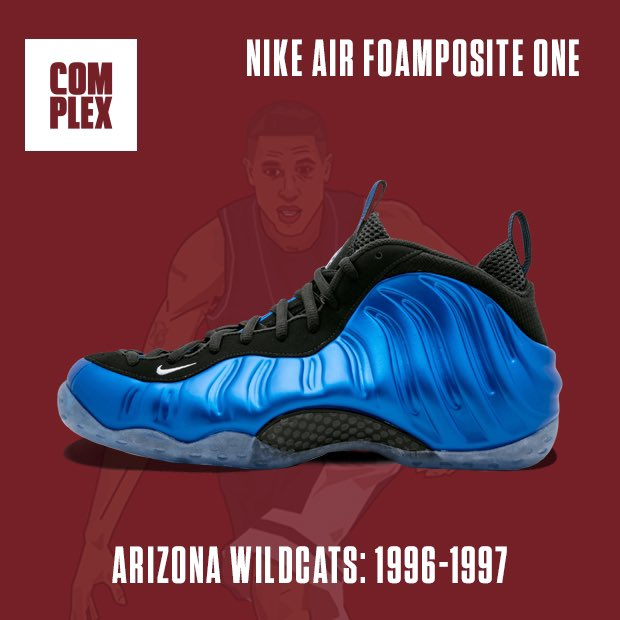 ef5e6b33d3ab March Madness is finally here. What were the best sneakers worn in NCAA  Tournament history  🖌  JSNJAY