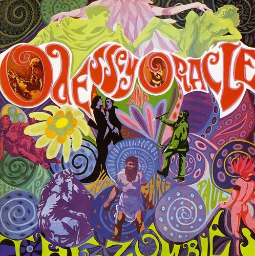 Earning a spot in @RollingStone&#39;s &quot;Top 500 Albums of All Time,&quot; our #AlbumOfTheDay is @TheZombiesMusic&#39;s &quot;Odessey and Oracle,&quot; ft. staples &quot;Time Of The Season&quot; and &quot;This Will Be Our Year.&quot; The band will be inducted with the #RockHall2019 Class on 3/29.  http:// bit.ly/TheZombies-2  &nbsp;  <br>http://pic.twitter.com/z7c3o8QdWr