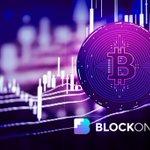 Image for the Tweet beginning: Bitcoin Sees Sharp Selloff: Latest