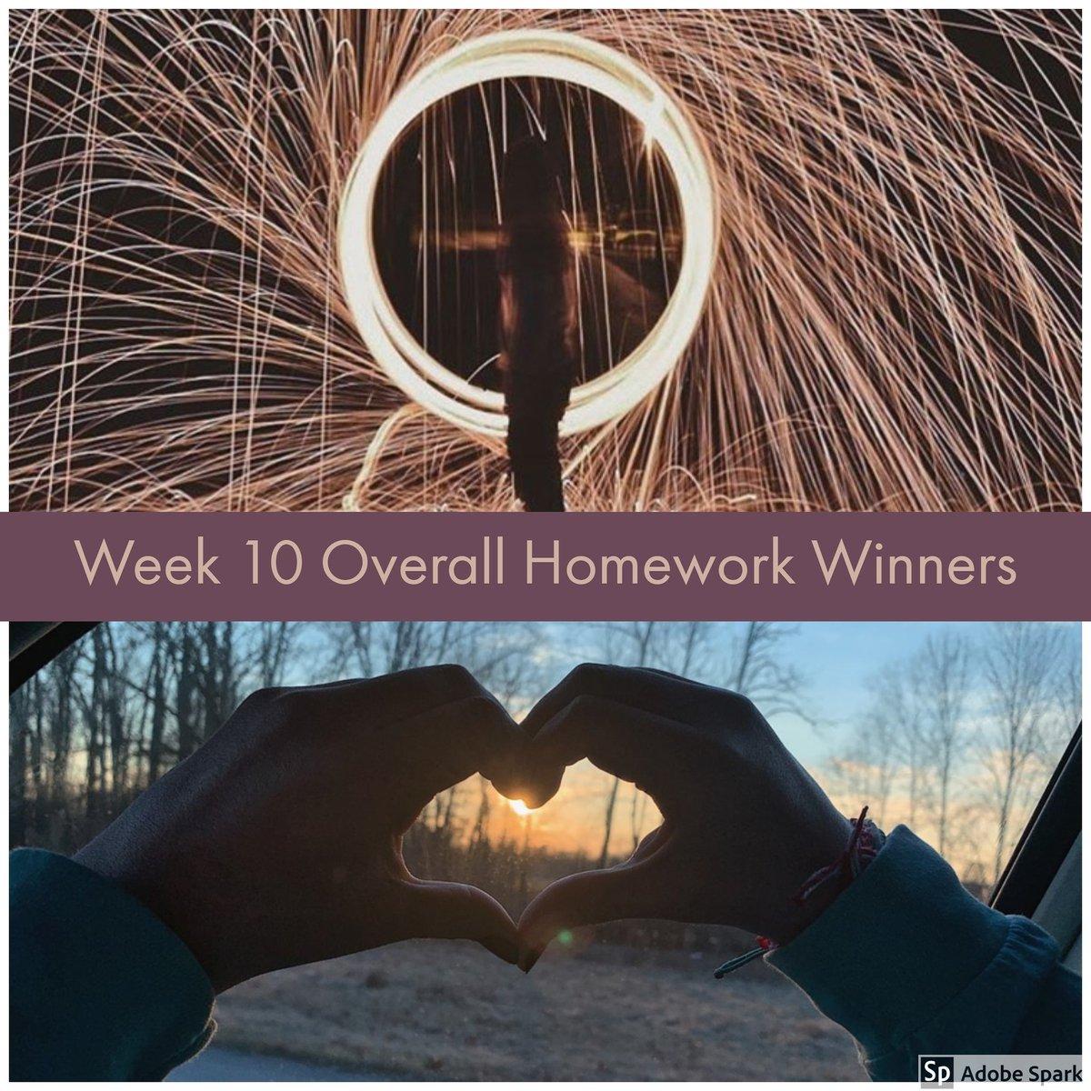 Congratulations to Sam & Elizabeth for winning this week's homework! #mhsphotography #photography #highschoolphotographer #unedited #homeworkwinners #symbolspic.twitter.com/8LYNcBxA5k