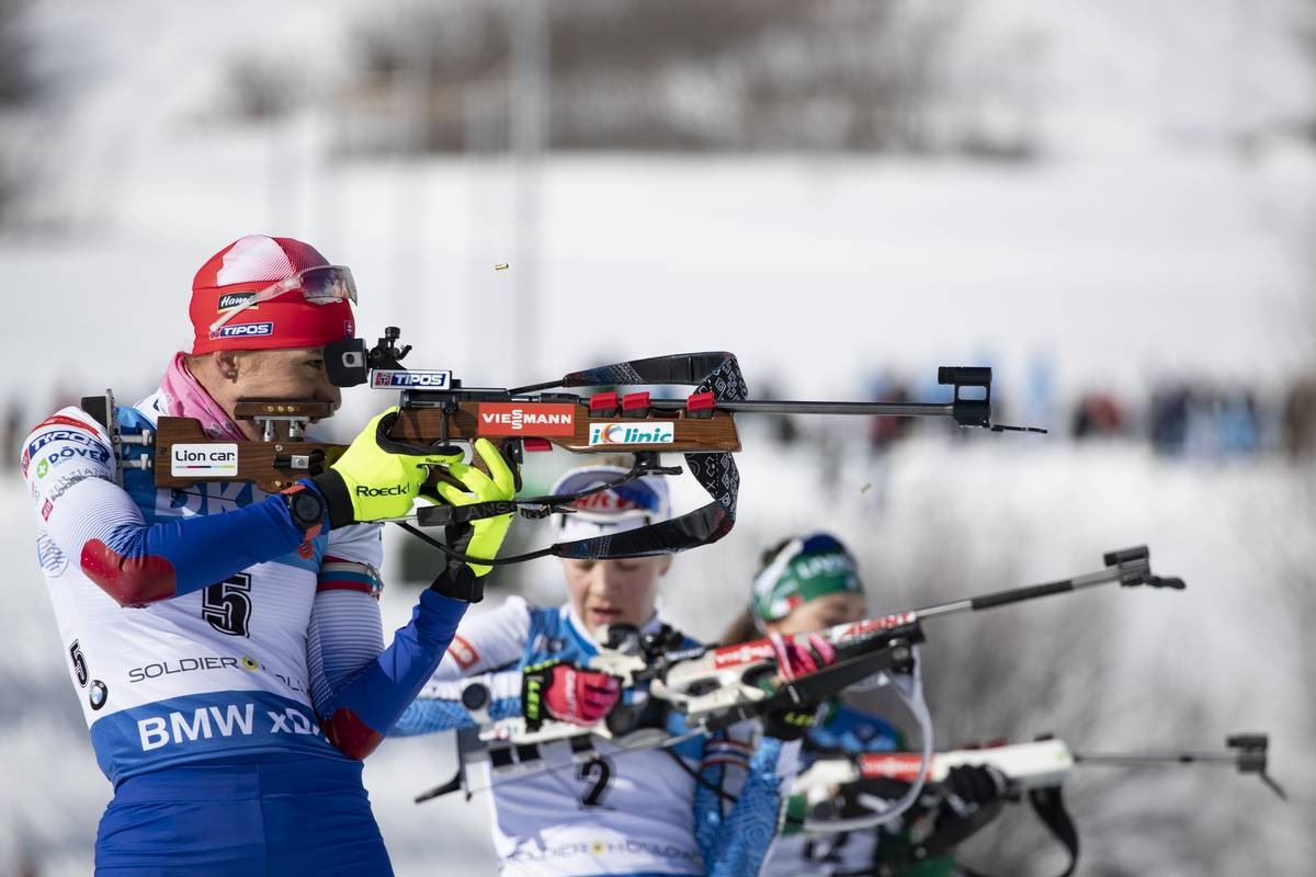 Ski Nordique - Biathlon - Ski Alpin's photo on #lequipebiathlon