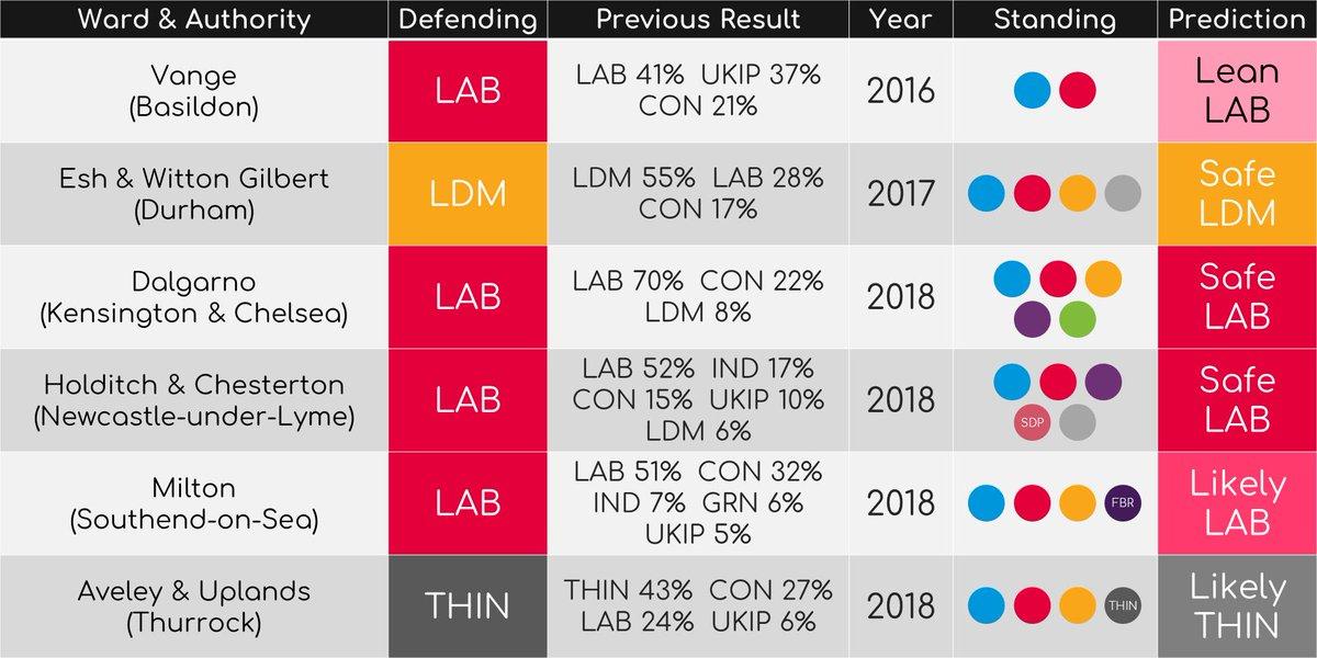 Election Maps UK on Twitter: