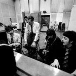 """Image for the Tweet beginning: (About #SgtPepper) """"We were opening"""