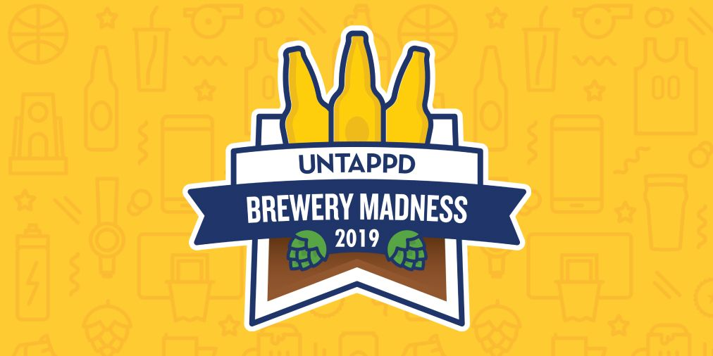 We made it to the tourney! 🙌  Be sure to check-in to those Boulevard beers on @untappd and help us move on to the second round.