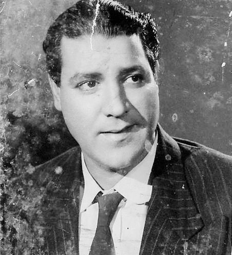 "Film History Pics on Twitter: ""Remembering AGHA on birth anniversary.  Veteran actor known for comic roles. He was born in Pune and featured in  300+ films in a 50year career. Seen here"