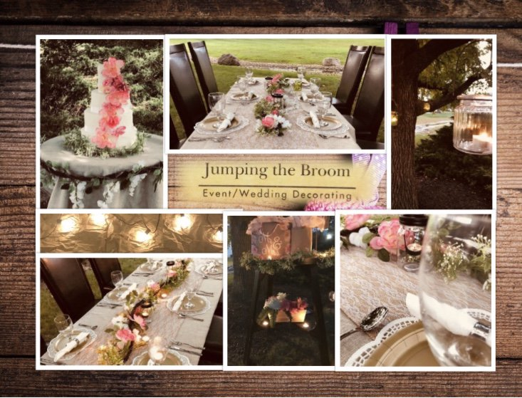 Jumping The Broom Indy Breona45432113 Twitter