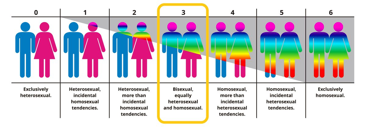 The development of a sexual orientation scale for males the professional counselor
