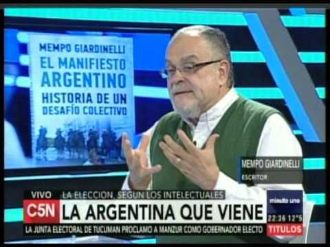 Manifiesto Argentino's photo on #Recalculando