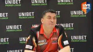 Live Darts's photo on #PremierLeagueDarts