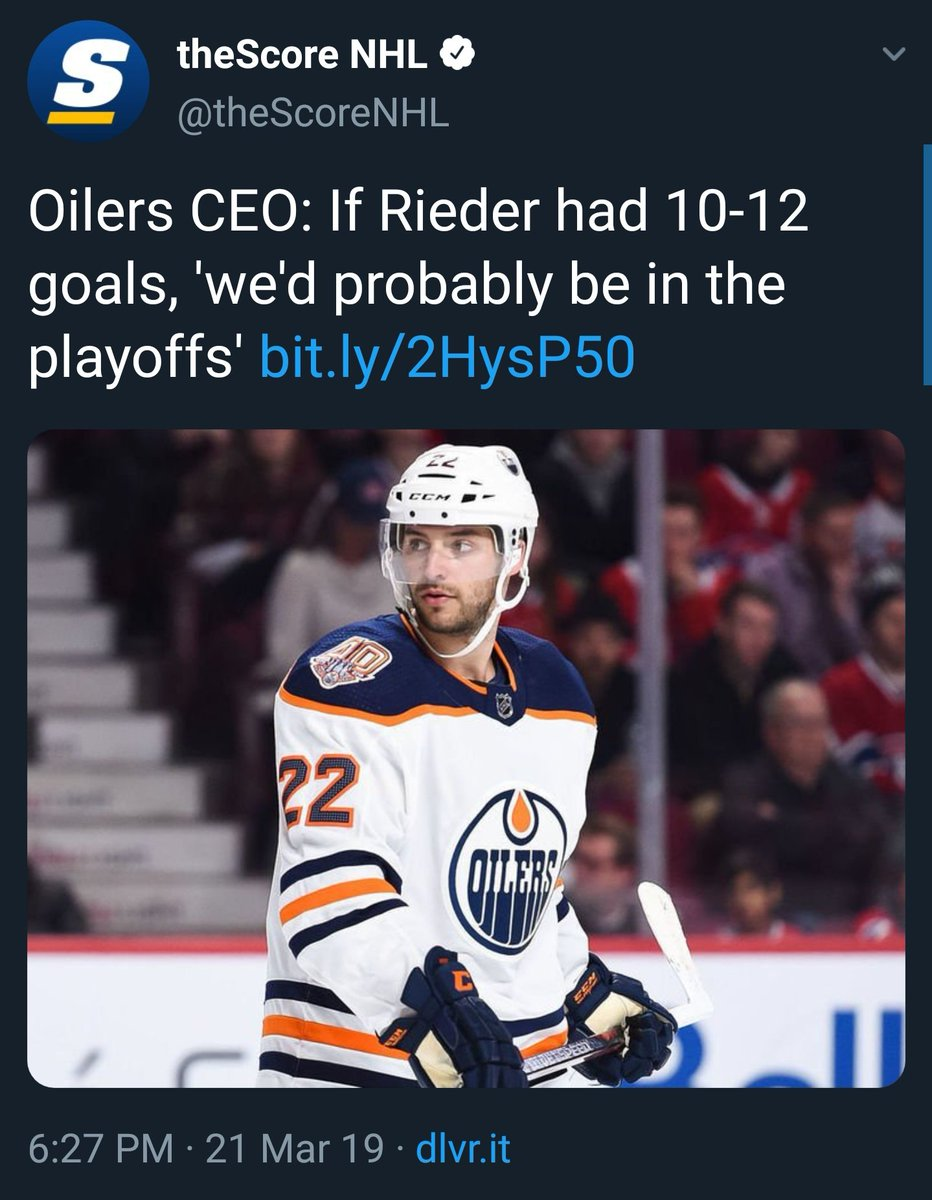I swear the Oilers &amp; Senators have a secret competition to see which franchise can be a bigger disaster.   #HockeyTwitter  <br>http://pic.twitter.com/wMVfAisb8u