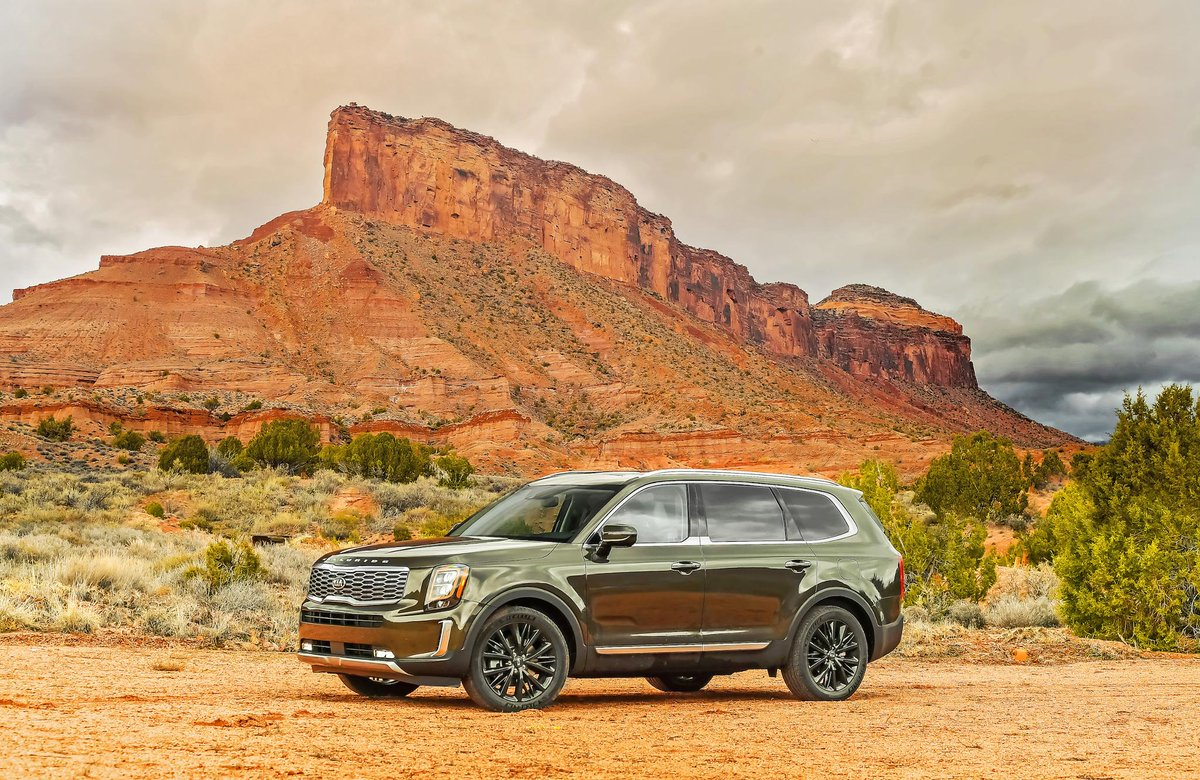 Form and function at its natural peak. #KiaTelluride  http://bit.ly/2UO5cIz