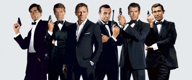 Who is your favourite actor to play the James Bond character over the years? #80s #JamesBond #movies<br>http://pic.twitter.com/3GUAHG8FUf