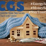 Image for the Tweet beginning: Energy efficiency. Energy savings. #Goals2019 #StayToastyWarm