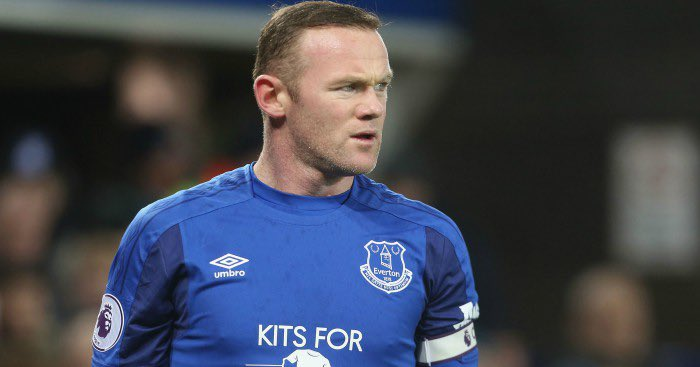 """Wayne Rooney:   """"I hope Man City get over the line before Liverpool.   I couldn't bear to see them win it, it would be a nightmare for any Evertonian."""" <br>http://pic.twitter.com/LypnNGOpiV"""