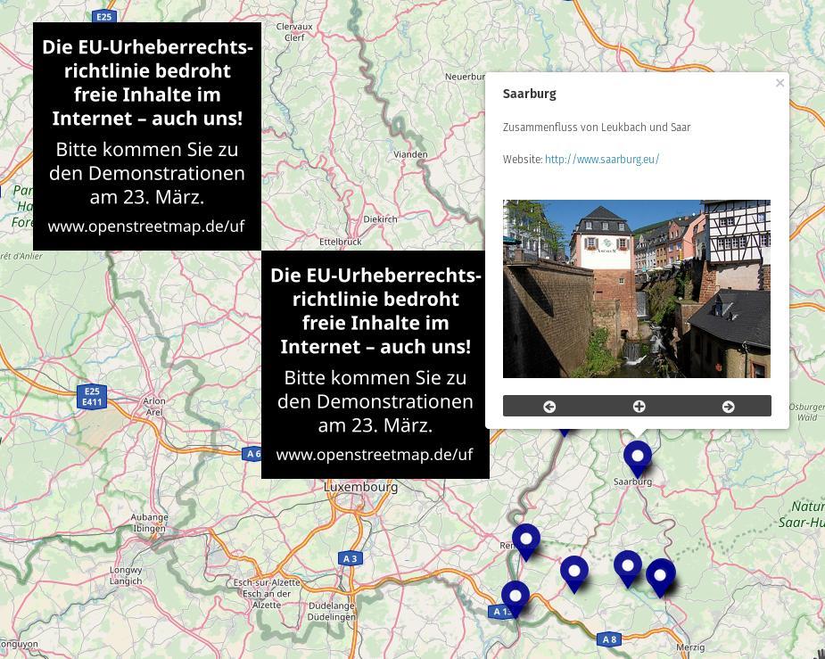 OpenStreetMap on Twitter: