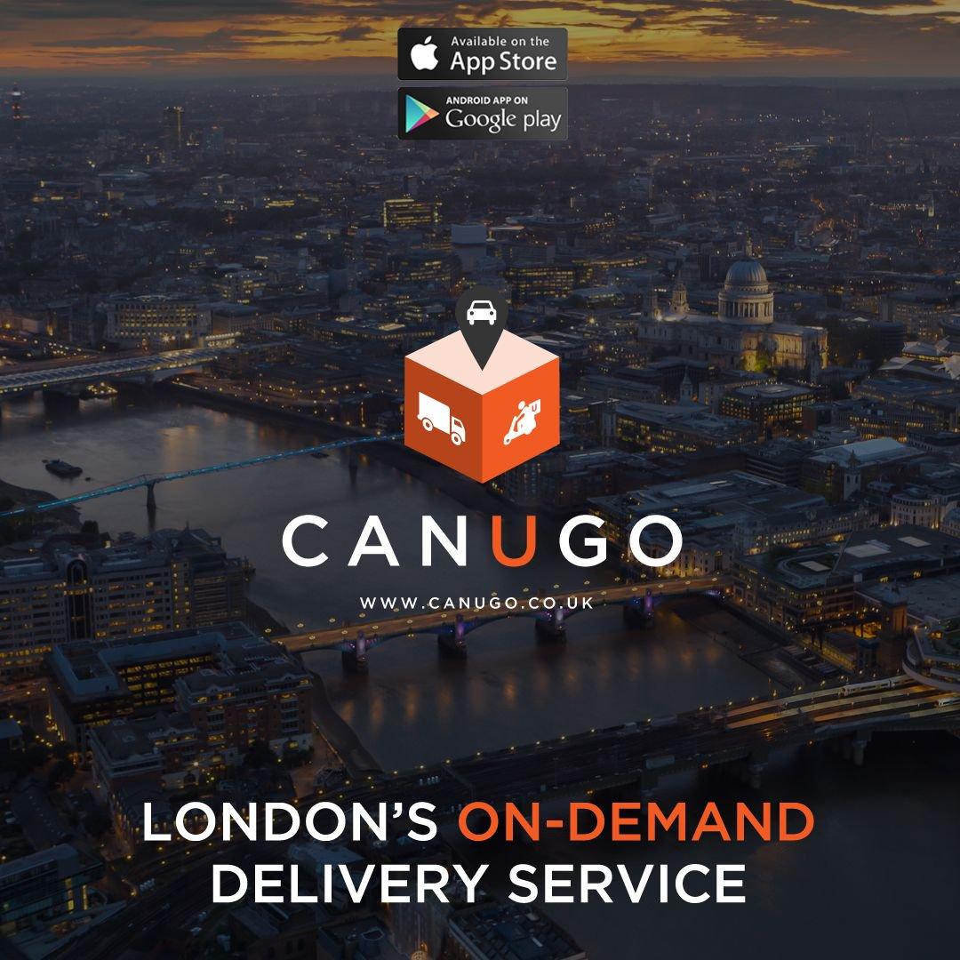 CANUGO (@CanugoUk) | Twitter