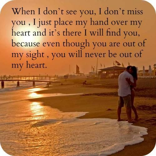 hover me on long distance love quotes for my husband