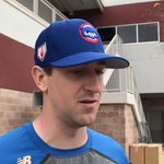 Kyle Hendricks on rebounding in start against Giants https://t.co/EHq78HtuCf #Cubsessed #iamCubsessed #ChicagoCubs