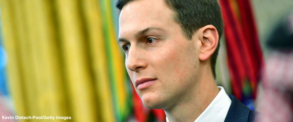 JUST IN: Jared Kushner used WhatsApp to message foreign contacts in White House, House Oversight Chair Elijah Cummings says.  https:// abcn.ws/2JENqGm  &nbsp;   <br>http://pic.twitter.com/z4mVCNIZ49