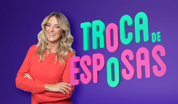 Record TV Minas's photo on #TrocaDeEsposas