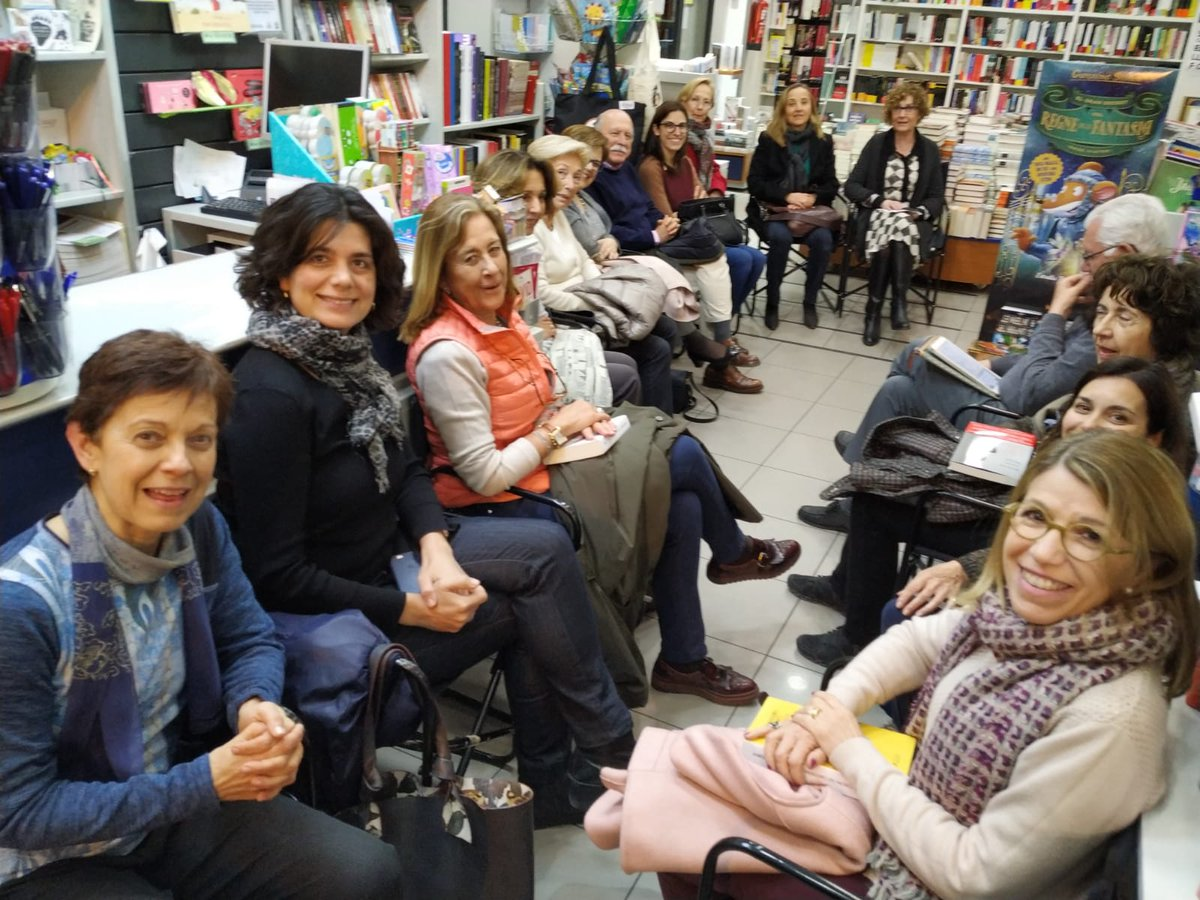 Avui, tertúlia literària de Un Caballero en Moscú @Salamandra_Ed #clubdelectura #Girona #llibres #llibreries