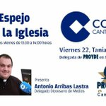 Image for the Tweet beginning: Este viernes a las 13.30