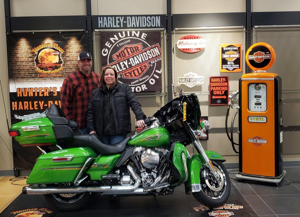 Hunters Moon Harley-Davidson(@HuntersMoonHD) 님 | 트위터
