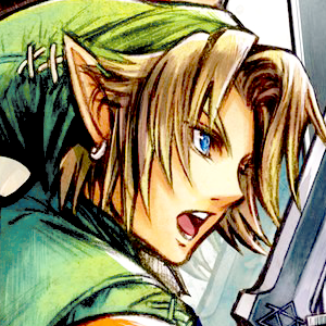 Remember that time Tetsuya Nomura Drew Link? It still keeps me from going completely insane to this very day.... <br>http://pic.twitter.com/4zwztZ38JX