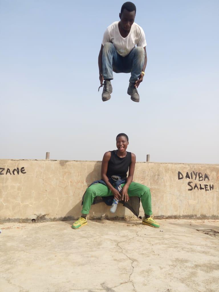 Mado 100 steps n air force girls hills... #JosHikeIt<br>http://pic.twitter.com/1eWB1baNaJ