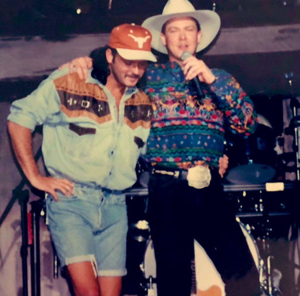 Throwback of me and @KoeWetzel in the 90's.. #tbt <br>http://pic.twitter.com/KwZ9C228LD
